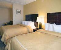 Comfort Suites Cicero Indoor Swimming Pool