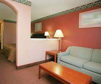 Room Photo for Econo Lodge & Suites