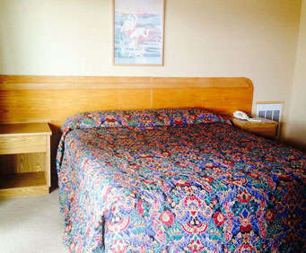 Photo of Sun 'N Sand Lodge Room