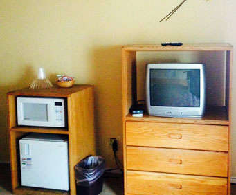 Room Photo for Sun 'N Sand Lodge