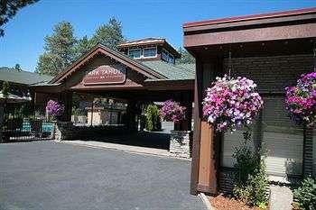 Exterior View of Park Tahoe Aspen Court