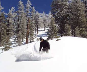 Epic Pass at Heavenly Ski Resort & 7 More World Class Mountains, ski