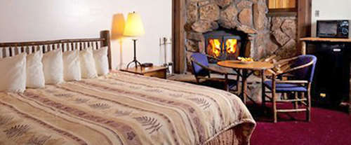 Photo of Quality Inn & Suites 49'er Room