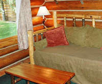 Photo of Hatchet Resort Room