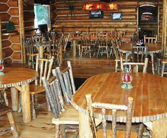 Hatchet Resort Dining Photo