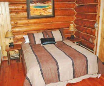 Photo of Hatchet Resort Room