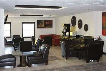 Blue Bay Inn & Suites Dining