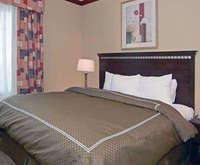 Comfort Suites Galveston Room Photos