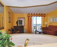 Photo of Comfort Inn & Suites Daytona Beach, FL  Room