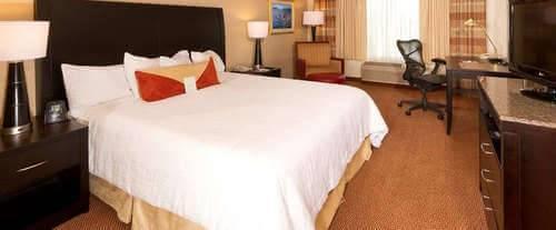 Room Photo for Hilton Garden Inn Daytona Beach Airport