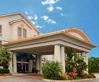 Comfort Suites Daytona Beach Dining