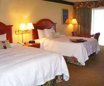 Room Photo for Hampton Inn Daytona Shores-Oceanfront