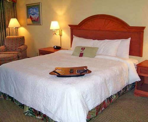 Photo of Hampton Inn Daytona Shores-Oceanfront Room