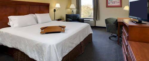 Room Photo for Hampton Inn Daytona/Ormond Beach