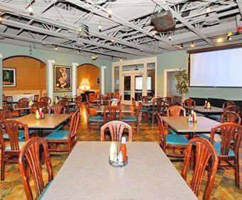 Comfort Inn Westport Dining Photo