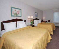Comfort Inn & Suites Hazelwood, MO  Indoor Pool