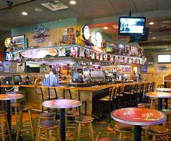Quality Inn Maryland Heights Bar / Lounge