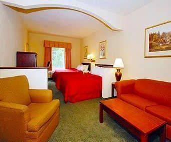 Comfort Inn & Suites Room Photos