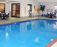 Photo of Hampton Inn St. Louis/Chesterfield Room