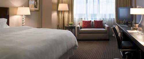 Room Photo for The Westin Southfield Detroit