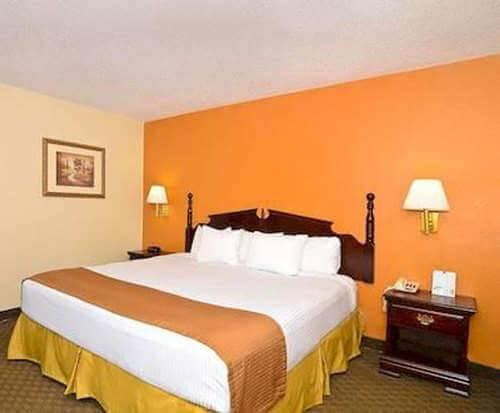 Photo of Best Western Royal Inn Room