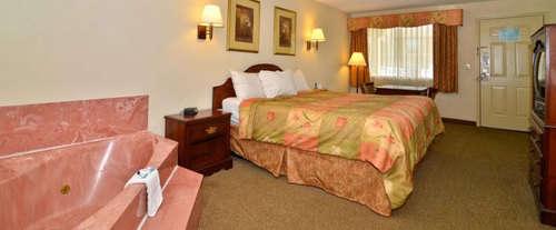 Best Western Battlefield Inn Oglethorpe Room Photos