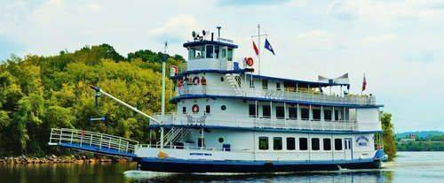 Chattanooga Riverboat Lunch Cruise