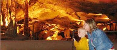 Sequoyah Caverns