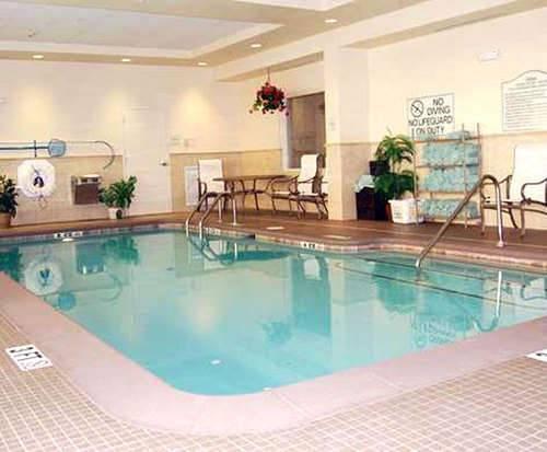 Hilton Garden Inn Chattanooga/Hamilton Place TN Indoor Pool