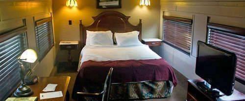 Room Photo for Chattanooga Choo Choo