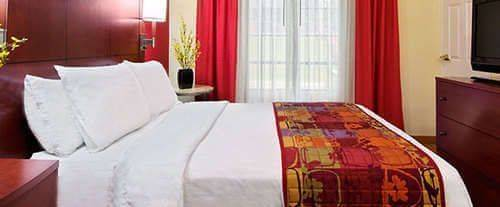 Residence Inn by Marriott Chattanooga Downtown Room Photos