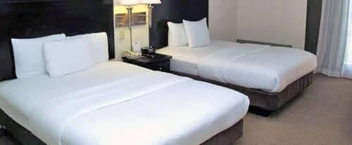 Photo of La Quinta Inn Chattanooga Room