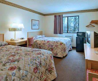 Super 8 Chattanooga Lookout Mountain, Tn Room Photos
