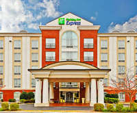 Room Photo for Holiday Inn Express Hotel & Suites Chattanooga-Lookout Mtn