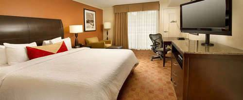 Room Photo for Hilton Garden Inn Chattanooga