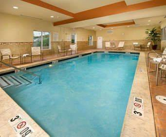 Holiday Inn Express Hotel & Suites Chattanooga Downtown Indoor Pool