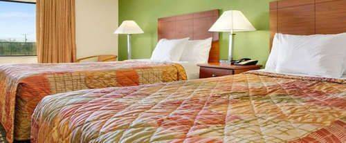 Days Inn Chattanooga Lookout Mountain West Room Photos