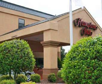 Room Photo for Hampton Inn Chattanooga/Hixson