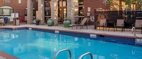 Best Western Canyonlands Inn Indoor Swimming Pool
