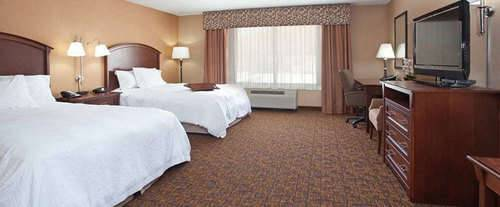 Hampton Inn Moab Room Photos
