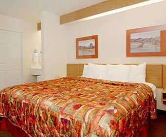 Sleep Inn Moab Room Photos