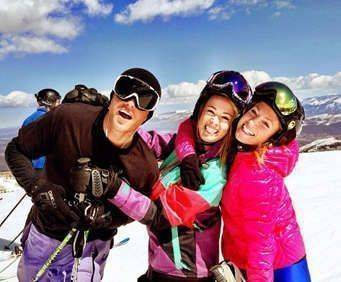 Park City Mountain Resort Lift Tickets, family ski