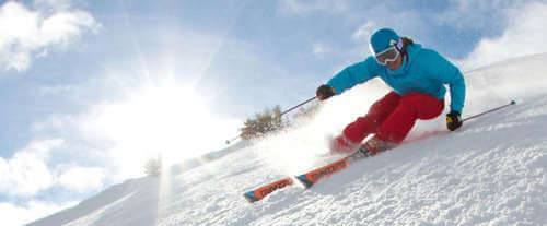 The Canyons Ski Lift Tickets - Park City, UT, skiing
