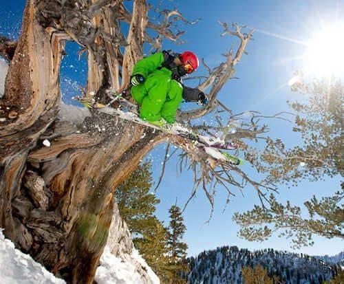 Solitude Snow Ski Lift Tickets, ski jump