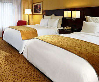 Photo of Marriott Hotels & Resorts Room