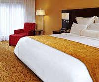 Photo of Marriott Hotels & Resorts Room