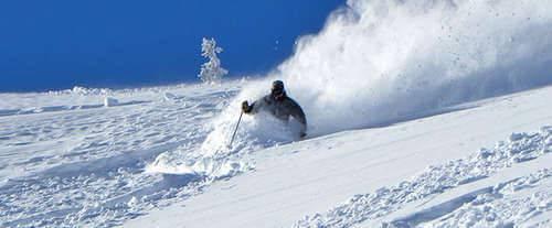 Alta Snowbird Combined Resort Ski Lift Tickets - Skiing