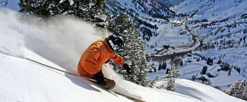 Alta Lift Tickets, ski
