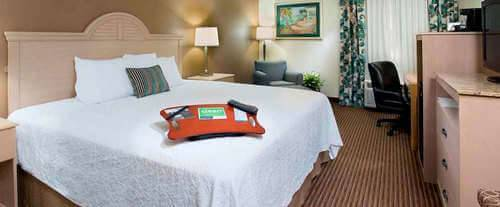 Room Photo for Hampton Inn Hilton Head SC
