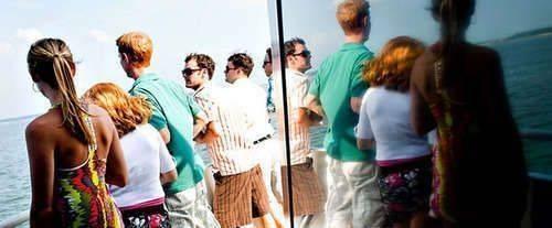Hilton Head Dolphin Cruises